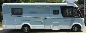 Giannas Choice Mobile Life Centre